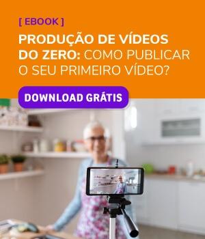 Produção de vídeos do zero