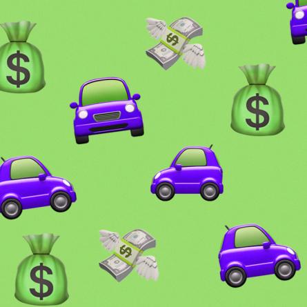capa para artigo de como comprar carros usados na olx