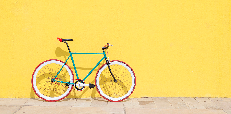 capa para artigo sobre bicicletas mais vendidas na olx em 2021
