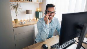 encontrar um trabalho online seguro e remunerado