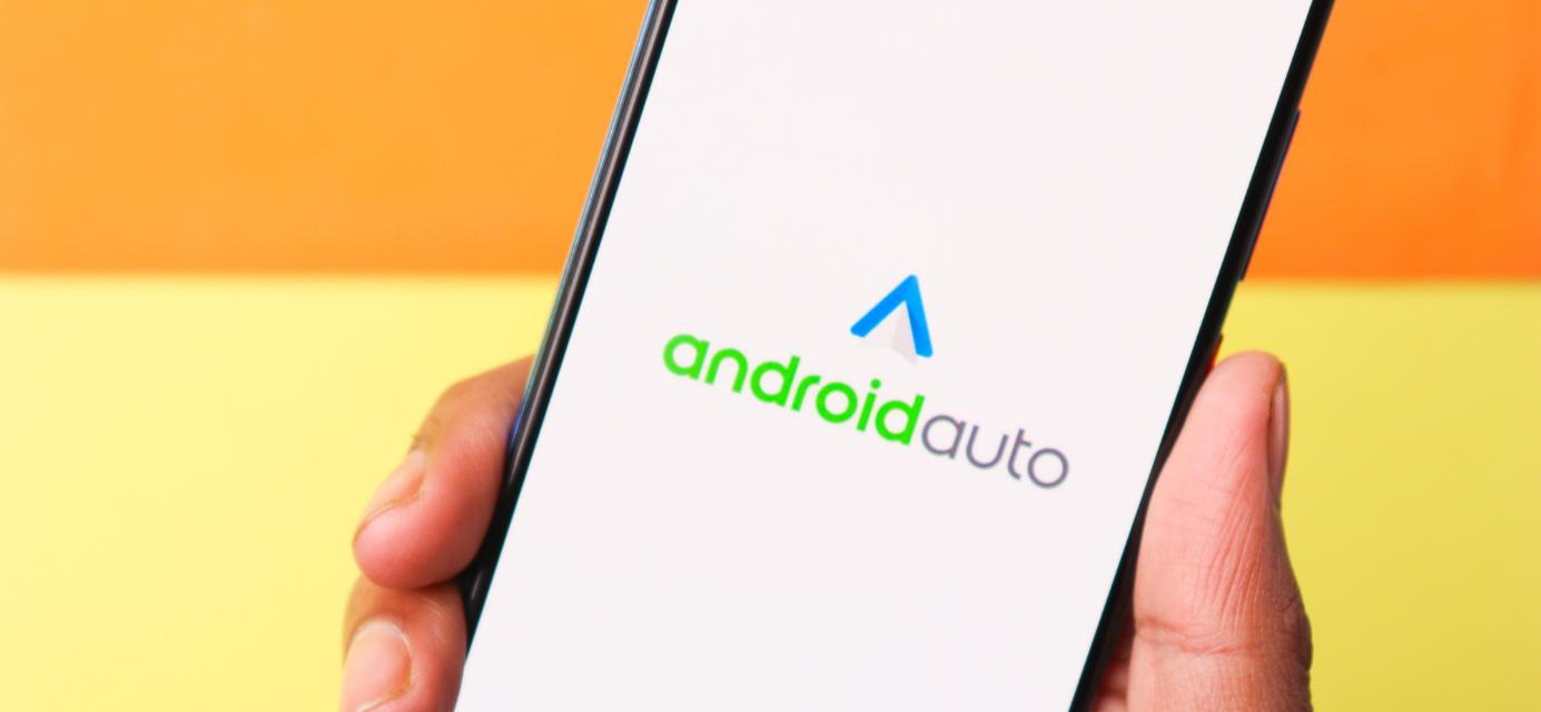 capa para artigo sobre o aplicativo android auto